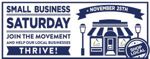 Optima is a proud supporter of Small Business Saturday