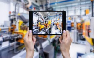 Factory of the future will use real-time information