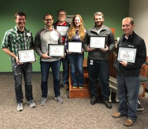 More graduate from Optima's TWI Certification Program